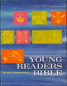 Young Readers Bible